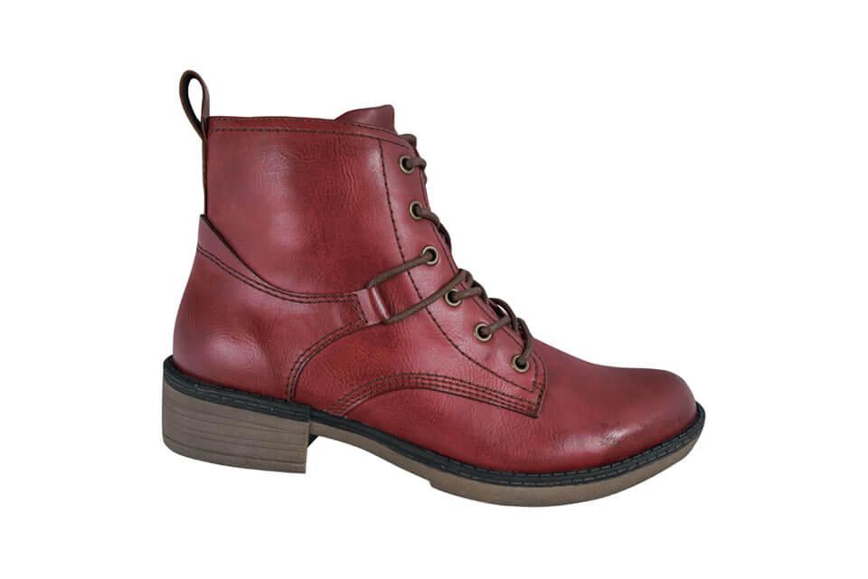 Produktfotografie Lehner-Schuh