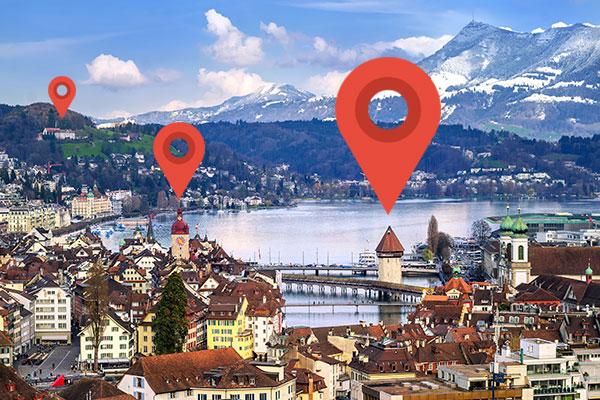 Google Maps Karte funktioniert nicht