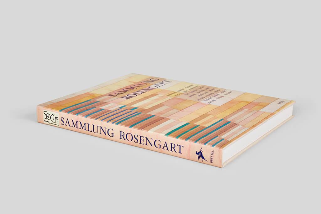 Kunstbildreproduktion für Sammlung Rosengart