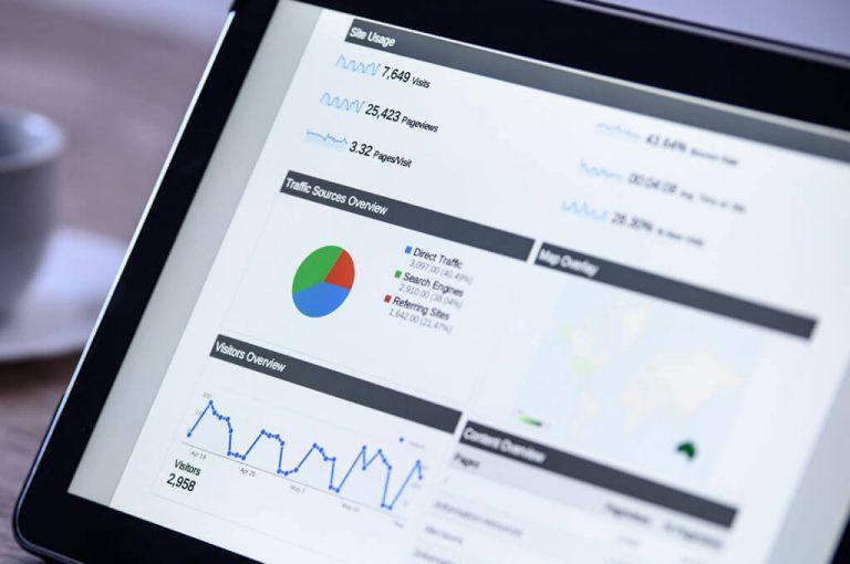 Google AdWords - Übersicht Auswertung