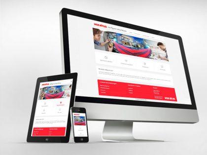 Vorschaubild Webseite Speri Büttler