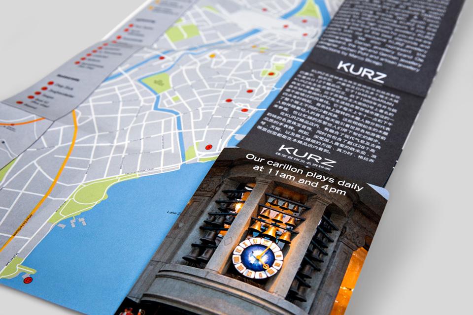 Plandruck für KURZ - Bild 01