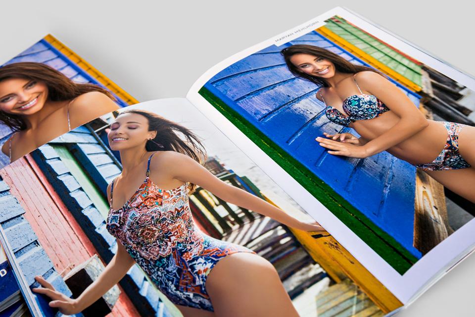 Bildbearbeitung für den Perosa Katalog - Bild 03
