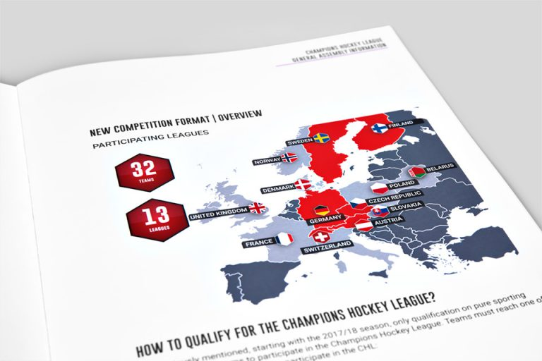 Broschüre Hockey Champions League 02