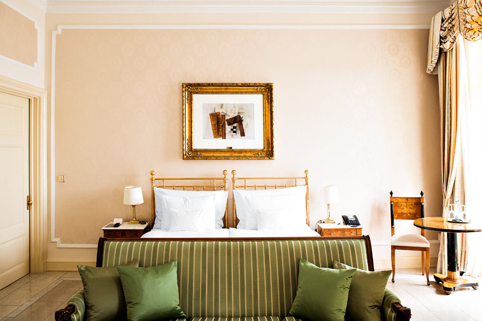 Kunstbildreplika Grand Hotel National 04
