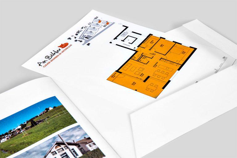 Broschürendesign für Mischler Immobilien 02