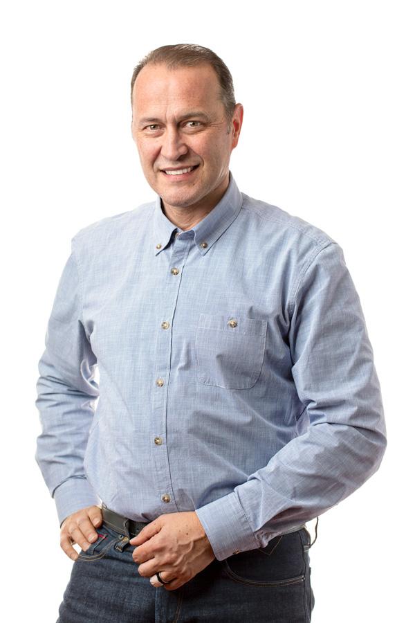 Portrait Aldo