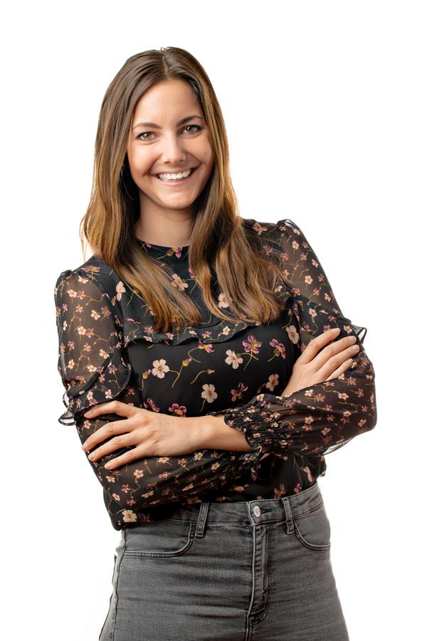 Portrait Celina