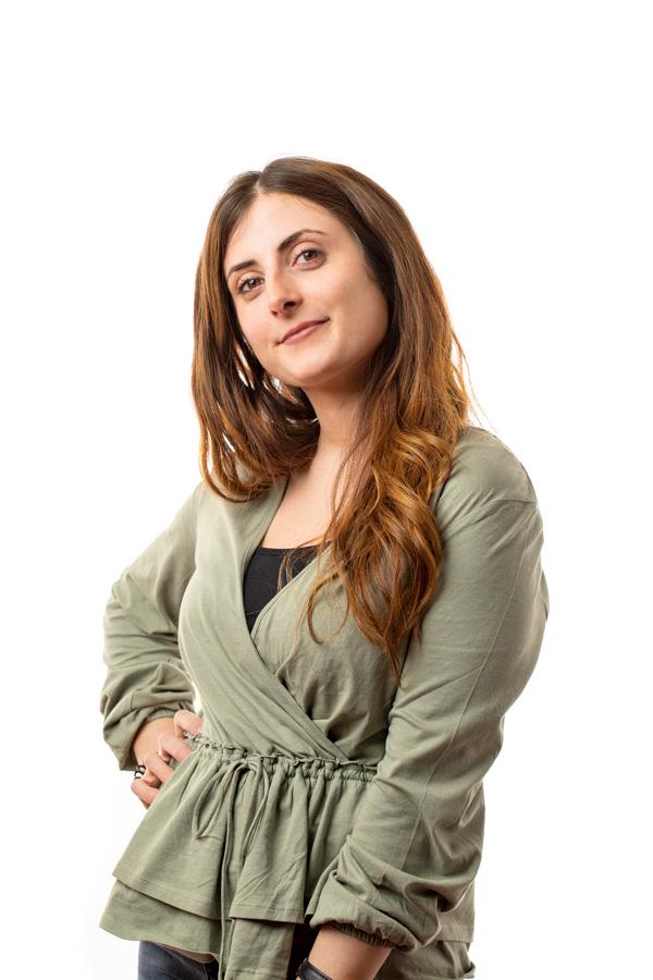 Portrait Illaria
